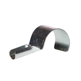 "Radius Clip - 1-1/16"" for 3/4"" PVC"