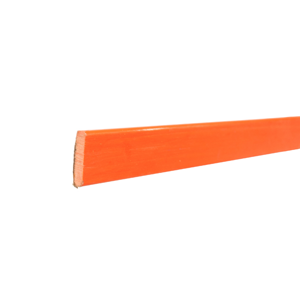 Fiberglass - Orange Radius Board