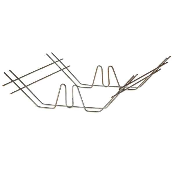 "Loose Frame Expansion Contraction Basket - 10"" - 12"" Paving up to 1 1/8"" Dowel"